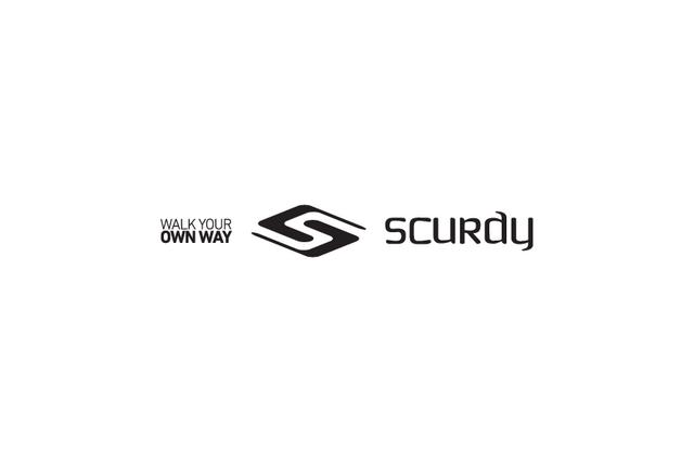 Scurdy Logo