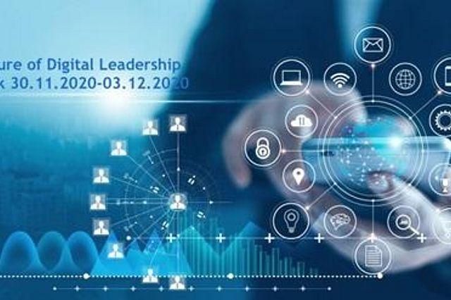 Future of Digital Leadership-Week