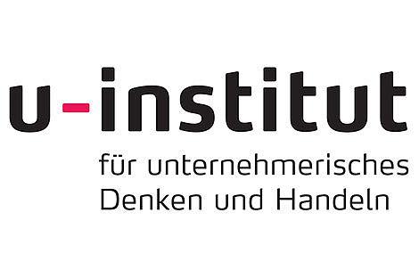 u-institut Logo
