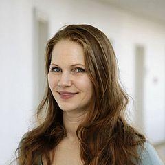 Yvonne Beerenbrock , M. A.