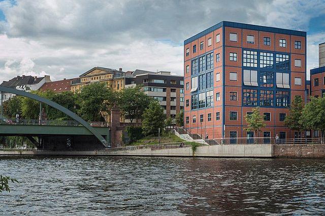 International Psychoanalytic University in Berlin