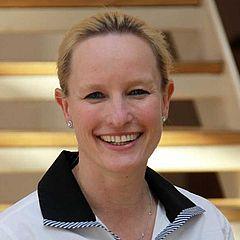 Jun.-Prof. Dr. med. dent. Christine Baulig