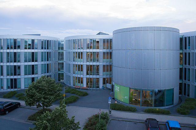 Das Zahnmedizinisch-Biowissenschaftliche Forschungs- und Entwicklungszentrum Witten