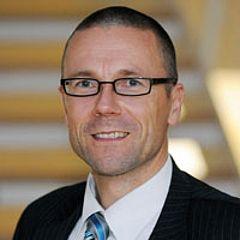 Uwe Schneidewind, Vorsitzender des Aufsichtsrats der UW/H