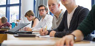 Studiengänge der Universität Witten/Herdecke