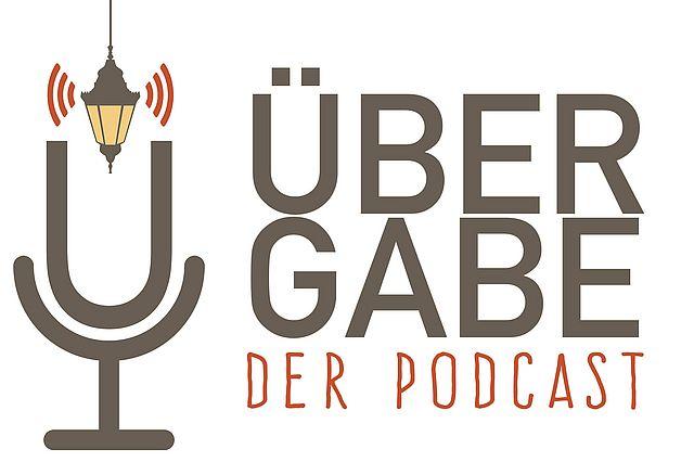 Podcast Übergabe