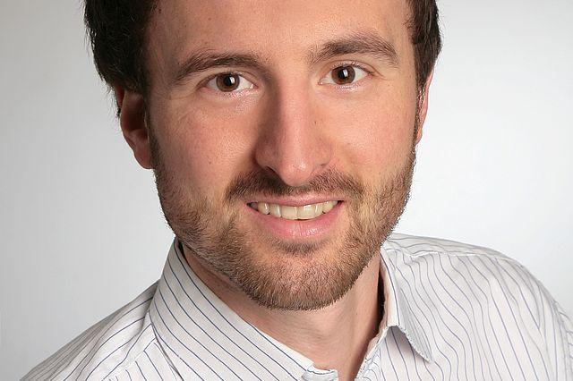 Dr. Marcel Hanisch