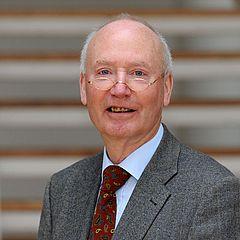 Prof. Dr.med.dent. Dr.h.c. Peter Gängler