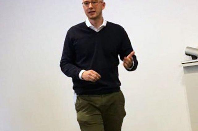 Philip Böhme