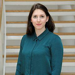 M.Sc. Sabrina Schuster