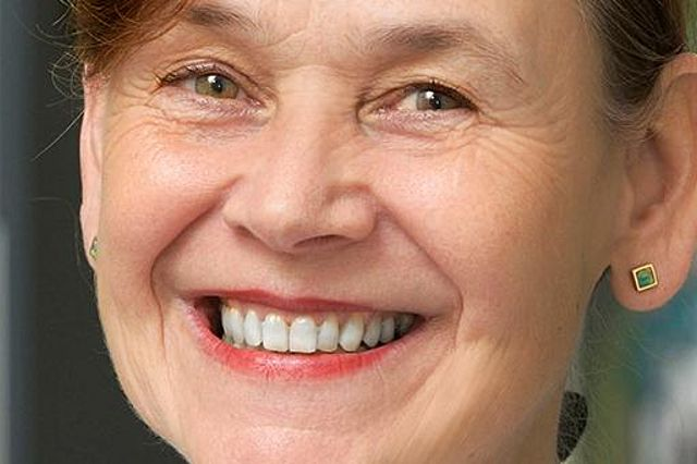 Prof. Dr. Petra Thürmann
