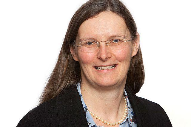 -Prof. Dr. med. Frauke Mattner, Fachärztin für Hygiene und Umweltmedizin, Fachärztin für Laboratoriumsmedizin