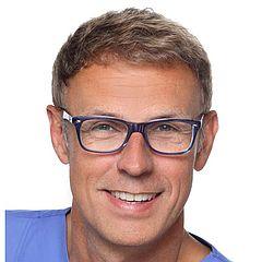 apl.-Prof. Dr. med. dent. Hans-Peter Jöhren