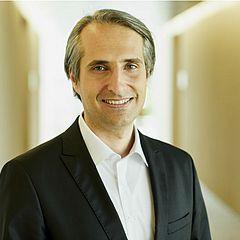 Univ.-Prof. Dr. Hendrik Wilhelm