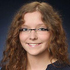 Anna Webers, Gesundheits- und Krankenpflegerin, BSc