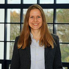 Dr. Heike Schütter