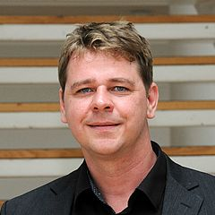 Jun.-Prof. Dr. Jens Lanfer