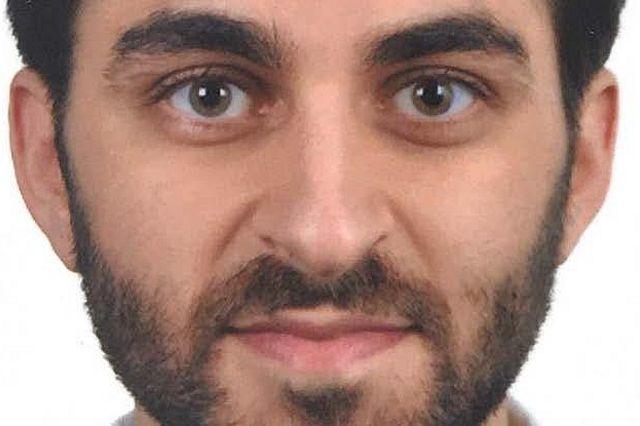 Ali Al-Hasani