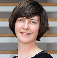 Dr. Claudia Hagedorn