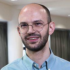 Master Management studieren - Alexander hat sich für Strategy & Organization M.Sc. entschieden