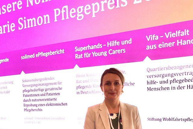 Prof. Margareta Halek