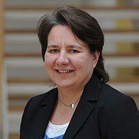 Univ.-Prof. Dr. Anja Ehrhardt