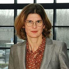 Univ.-Prof. Dr. Renate Buschmann