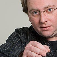 Prof. Ingo Ernst Reihl