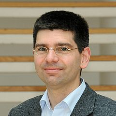 Prof. Dr. med. Hagen Bachmann
