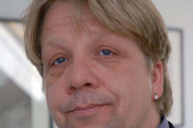 Detlef Rüsing, der Leiter des DZD