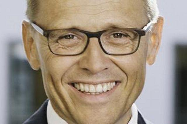 Dr. Rainer Strack