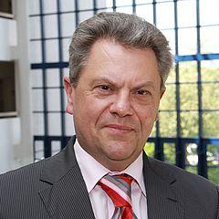 Prof. Dr. Peter Gaidzik