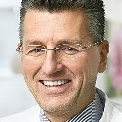 Prof. Dr. med. Marc Piroth