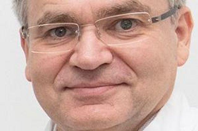 Prof. Dr. med. Hans Michael Kvasnicka