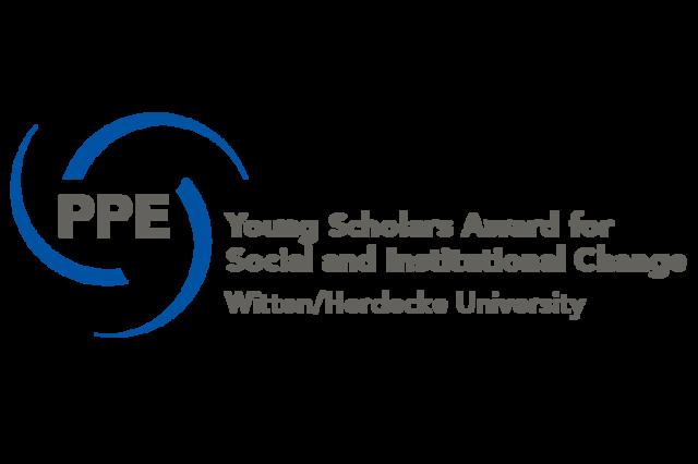 Logo PPE Young Scholars Award