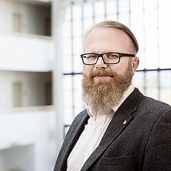 Prof. Dr.med.vet. Jan Ehlers