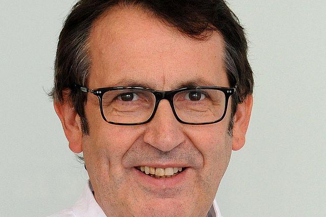 Prof. Dr. Stefan Zimmer