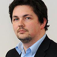 Dr. Dawid Pieper