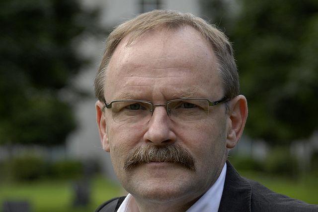 Prof. Dr. Karl H. Beine