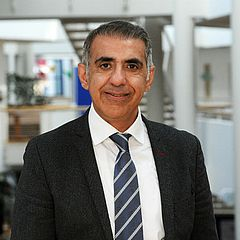 Prof. Dr. Gholamreza Danesh