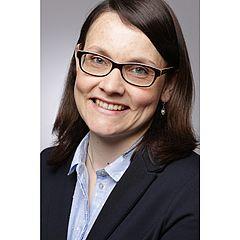 Dr. rer. nat. Julia Hülsmann