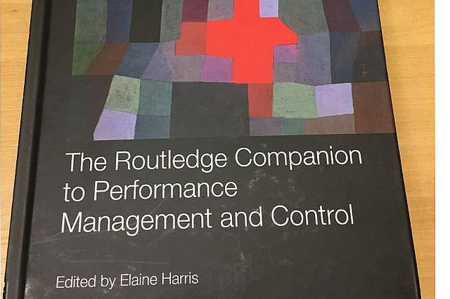 Routledge Companion to Performance Management and Control