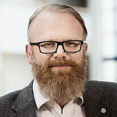 Prof. Dr.med.vet. Jan Ehlers, Vice President