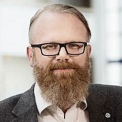 Prof. Dr.med.vet. Jan Ehlers, Vizepräsident