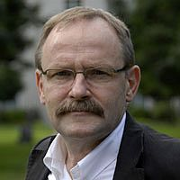 apl.-Prof. Dr. Karl Beine