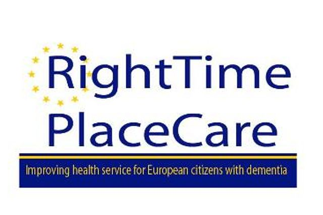 EU-Projekt: RightTimePlaceCare (RTPC)