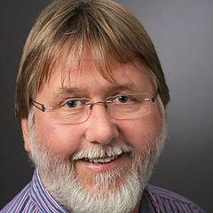 Dr. rer. nat. Martin Schulz