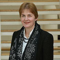 Dr. Sigrun Caspary