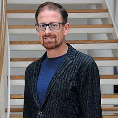 Univ.-Prof. Dr. rer. nat. Jan Postberg