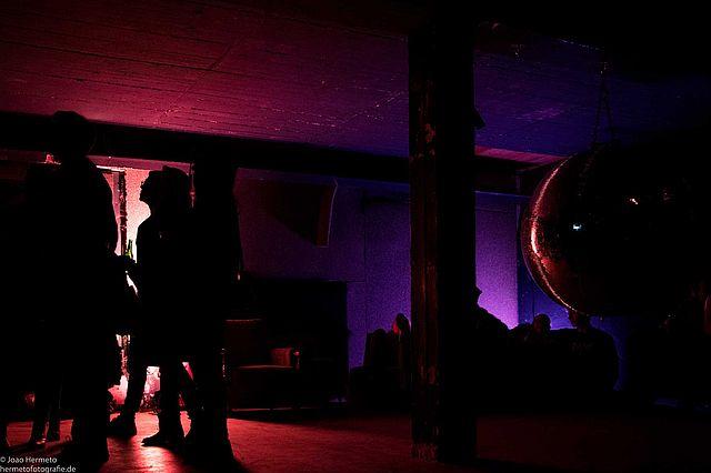 Musicclub an der UW/H